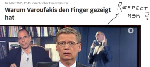 VaRFinger