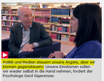 AngstWiderstand